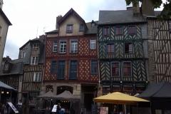 Impressionen aus Rennes